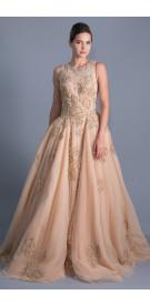 Maison Princess Gown