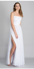 Marcella M Sequin Gown