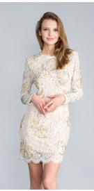 Jovani Lace Dress