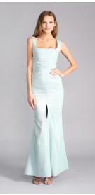 Tablot Ronhof Sleeveless Long Gown