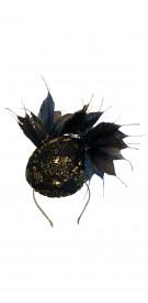 ABM Percher Sequin Hat