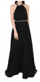 Alexander McQueen Jewel-Embellished Gown