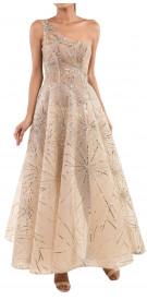 Dana Malaeb Firework Gown