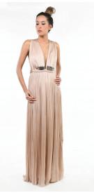 Maria Lucia Hohan Chiffon Dress