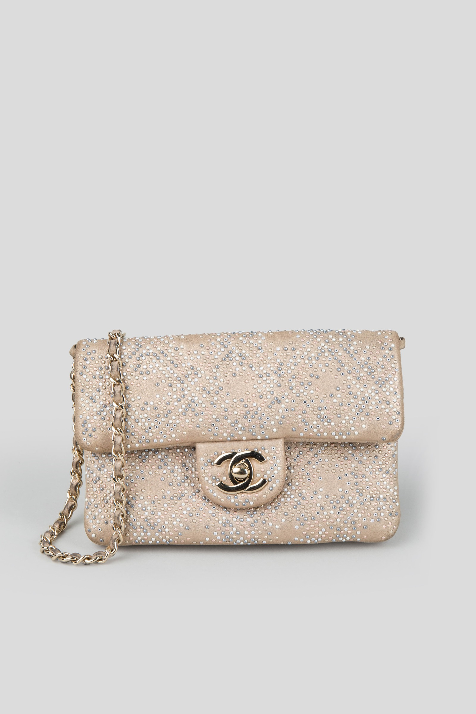 9477cc2ebf52da Rent CHANEL Embellished Cross Body Bag in Dubai - Designer 24