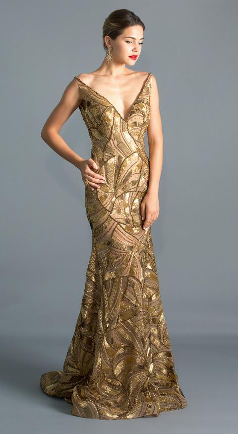 da99ca1075cf Rent Maison Elegance Haute Couture Dresses