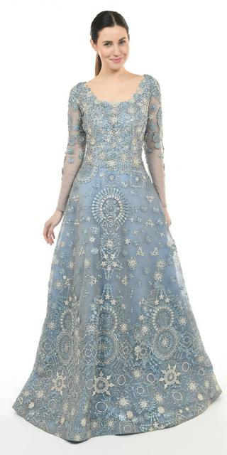 Rent All Dresses by Top Designers in Lebanon - Designer-24