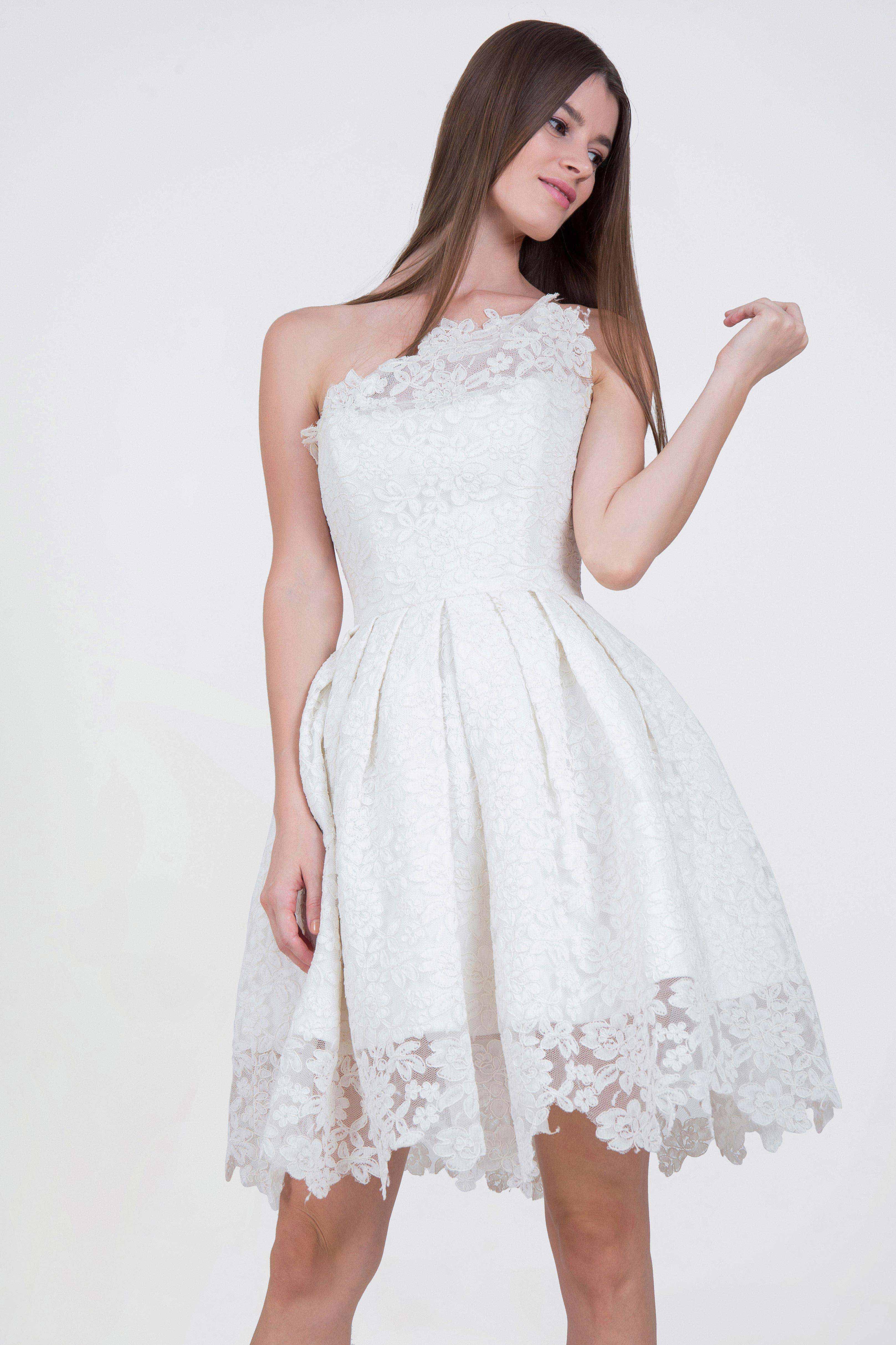 d802aa57cb Rent LEGENDS BY ROMONA KEVEZA Lace Dress in Dubai - Designer 24