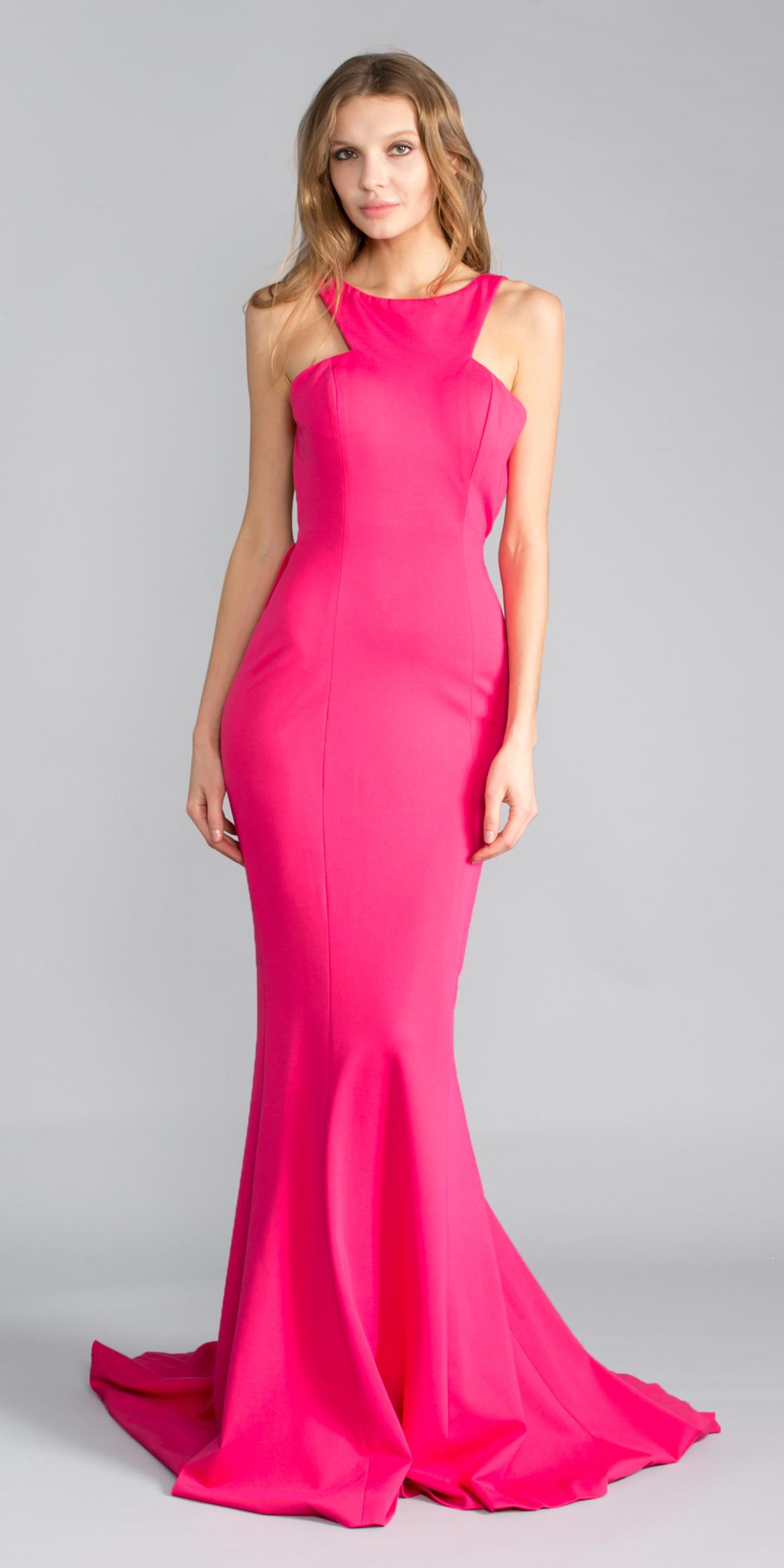 Encantador Backless Mermaid Wedding Dress Embellecimiento ...