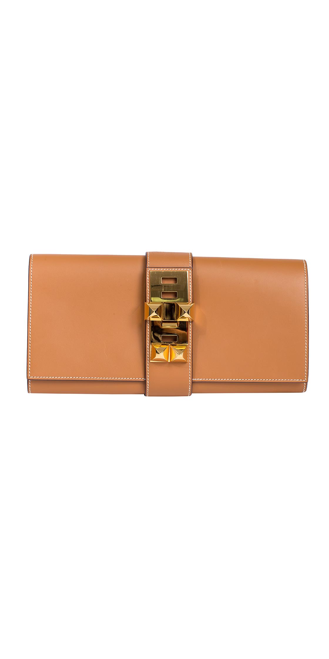 ff0e04fd6be08d Rent HERMÈS Egee Clutch Bag in Dubai - Designer 24