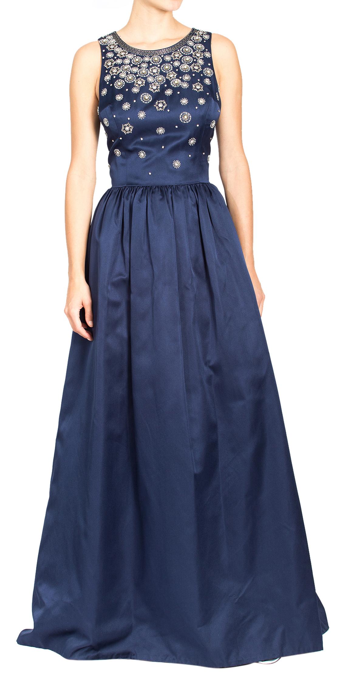 Rent JASON WU Embellished Sleeveless Gown in Dubai - Designer 24