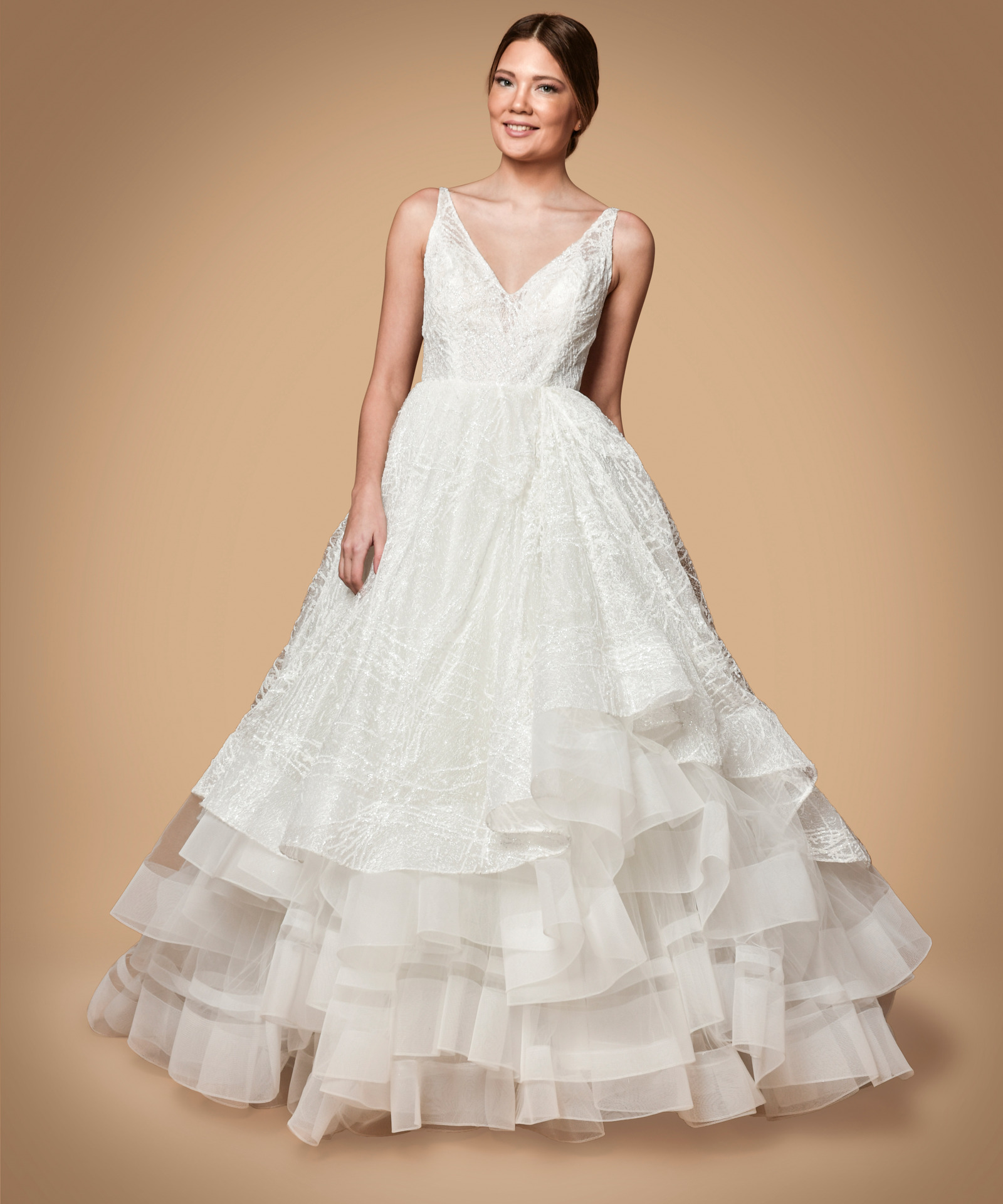 Wedding Gown Rental Prices: Dress 1