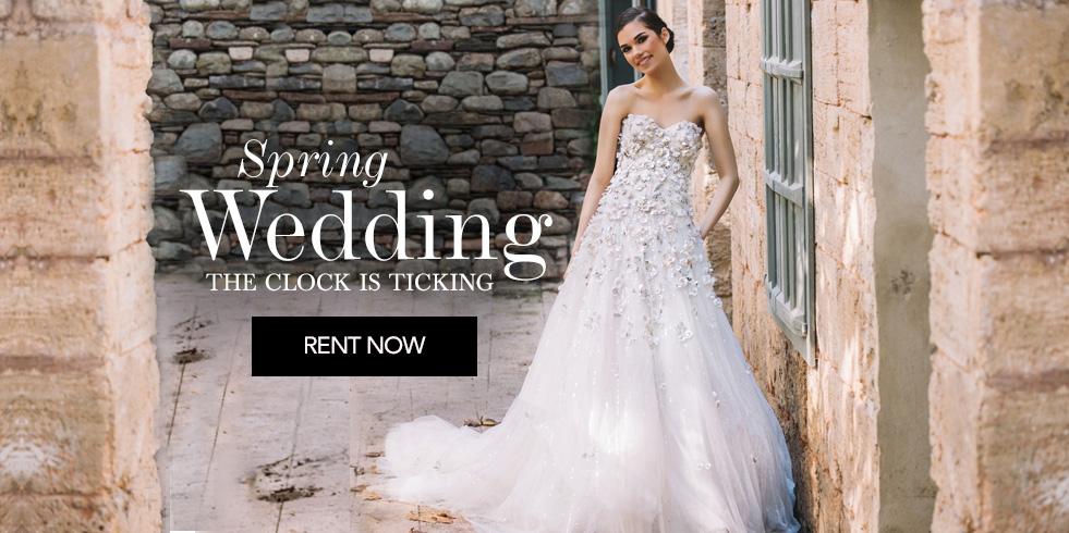 Brides Spotlight March 2018